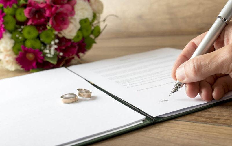 regime de bens no casamento