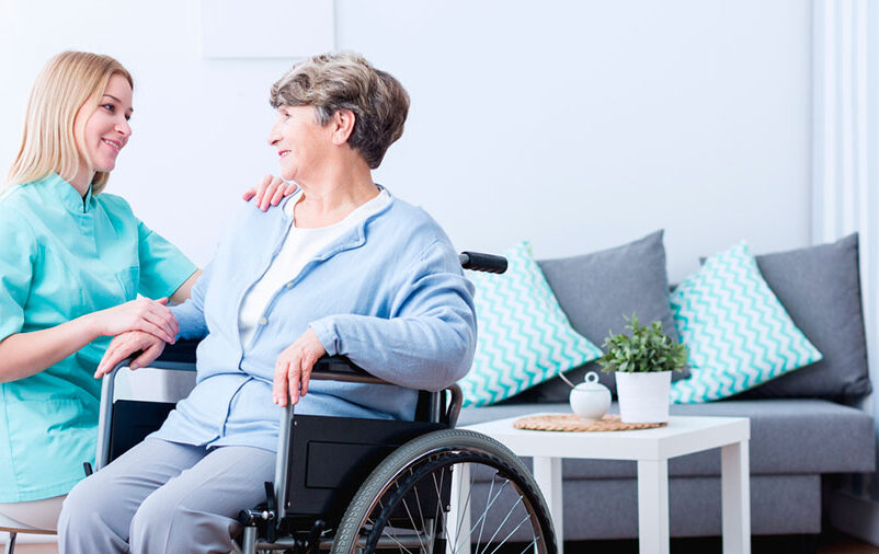 direitos trabalhistas do cuidador de idosos