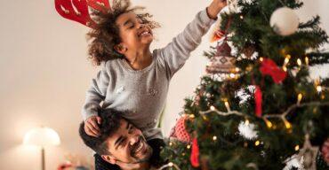 Filhos de pais separados: saiba como proceder no fim do ano
